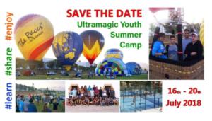 Dětský tábor Ultramagic, Španělsko @ Igualada, Španělsko