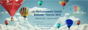 Balloon Cup – Nałęczów 2019