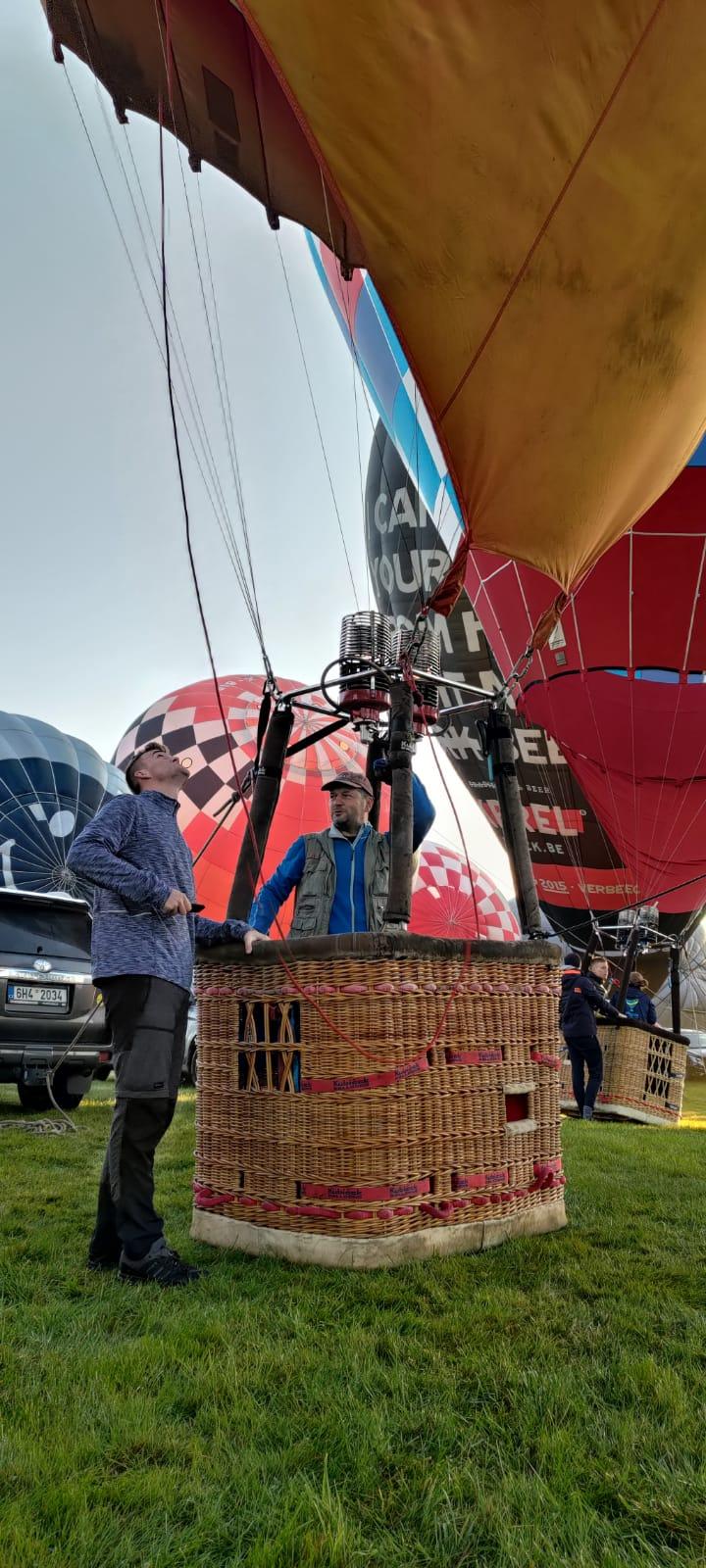 Belgian Balloon Trophy – 36