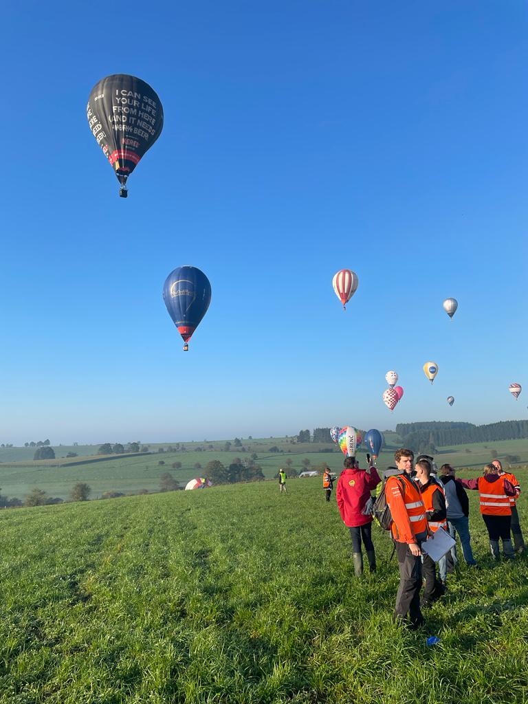 Belgian Balloon Trophy – 44