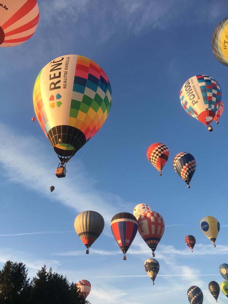 Belgian Balloon Trophy – 53